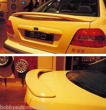 VOLVO S40 ->2004 SPOILER POSTERIORE LESTER H758