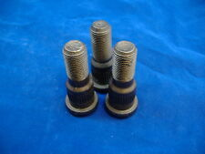 M35A2 2.5 TON 3 RIGHT HAND WHEEL STUDS M35 ROCKWELL M109 MILITARY TRUCK