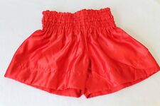 Boxing Shorts 3- XS Size size (20-22 inches)