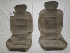 2001 Ford F-150 Quad Cab OEM seat cover, take off