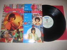 Tracey Ullman - You broke my heart in 17 places  Vinyl  LP