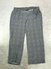 Premise Studio Women Pants SIze 3X Plus Size 28 Inseam M26