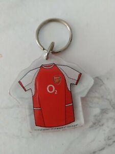 Arsenal, Vieira 4 Key Ring