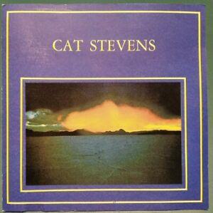 Cat Stevens - cd - Album 1985