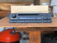 BMW 328i Radio Business CD 1998 1999 2000 2001 2002 323i, E46 323 325 330 M3