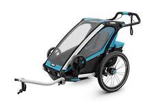 Thule Chariot Sport 1 - blue/black Modell 2017 | Kinderanhänger | 10201001