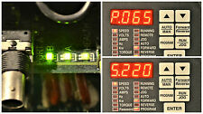 Reliance Electric GV3000 179153 ~ 2CN3000 ~ Control Net Comm. QUANTITY VER- 2.20