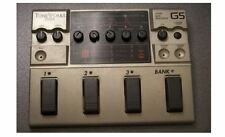Korg G5 Synth Bass Processor Multi Effecter Bass Effects Pedal w/Tracking F/S (2