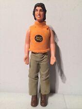 John Travolta Vinnie Barbarino Action Figure Doll Welcome Back Kotter Sweat Hogs