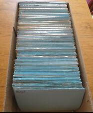 Große DDR FDC Sammlung 360 Stück Ersttagsbriefe 1973 - 1990 sauber,undurchsucht