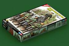 Hobbyboss 84413 1:35th scale German WWII Infantry set Volume 1 Early