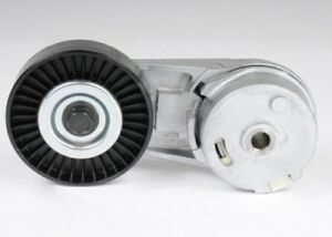Accessory Belt Tensioner Assembly GM OE Ecotec 2.0L 2.2L 2.4L Regal Cobalt HHR