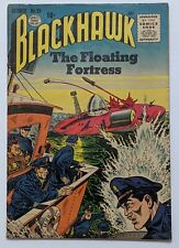 Blackhawk #93 (Oct 1955, Quality) VG 4.0