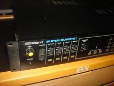 Roland MKS7 MKS 7 MKS-7 Super Quartet  Mix aus Juno 106 TR 707