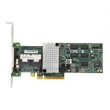 For IBM M5015 Megaraid 9260-8i SATA/SAS Controller RAID 6Gb/s PCIe x8 Array Card