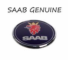 NEW Saab 9-3 9-5 01-09 2001-2009 GENUINE Hood Emblem 935 46011 / 12 844 161