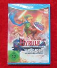 Hyrule Warriors Wii U, Nintendo WiiU Zelda Spiel, Neu, deutsche Version