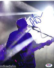 Bernard Sumner New Order Joy Division Signed Autograph 8x10 Photo PSA DNA COA