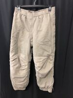 US MILITARY Primaloft Extreme Cold Weather Trousers Medium Regular Green Gray