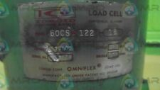 TOROID 600S-122-1B LOAD CELL * USED *