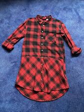 Women's H&M Shirt Dress UK Size 6