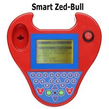 Latest Multi-languages Smart Zed-Bull With Mini Type No Tokens Needed