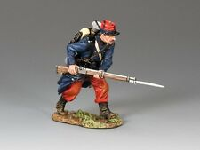 King & Country - World War I 1914 French Soldier w/ Rifle and Bayonet FW077