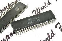 1PCS - NEC D8237AC-5 DIP-40 Integrated Circuit / IC - NOS