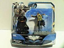 The Dark Knight Rises Batman 2-Pack Collectible Set Batman & Bane