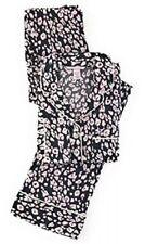 Victoria's Secret The Satin Pajama Set ~ Size Large