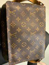 louis vuittons shoulder handbags authentic used