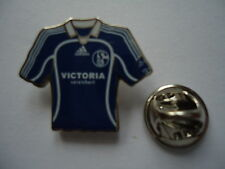 Trikot Pin blau FC Schalke 04