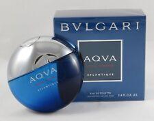 BVLGARI BULGARI Aqva Aqua Pour Homme Atlantiqve Atlantique 100 ml EdT