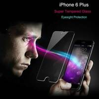 TEMPERED GLASS FILM SCREEN PROTECTOR IPHONE 6 PLUS 99.9 9H HD STREET PRICE