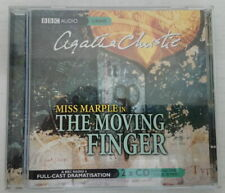 Agatha Christie - The Moving Finger : BBC Radio Collection CD Audiobook