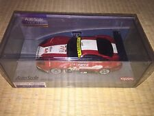 KYOSHO Mini Z FERRARI 575GTC G.P.C. Sport MZX311GP (Body) GLOSS COAT