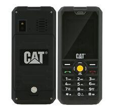 CAT B30 (Sbloccato) Nero IP67 robusto, polvere e impermeabile Cellulare