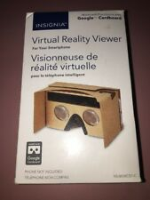 Virtual Reality Viewer (Brand is Insignia)
