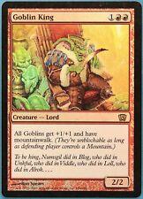 Goblin King FOIL 8th Edition PLD Red Rare MAGIC MTG CARD (ID# 227929) ABUGames