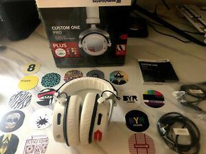 Casque audio Beyerdynamic Custom One Pro Plus + Housse