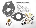 Carburetor Rebuild Kit Marvel TSX403/406  Cletrac-Oliver HG OC-3 4 cyl OC-4 OC-6