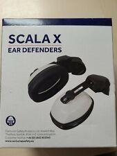 Cenrurion Scalax Ear Defenders New