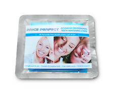 28 Dientes Blanqueamiento Tiras Blancas Profesional Home Blanqueamiento de dientes más blancos 3D Fast