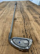 Ping ISI 3 Iron - Right Handed Blue Dot Stiff Steel