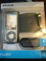 Belkin Armband Case with FastFit for iPod nano 5G - Active Sport 8gb 16gb   *