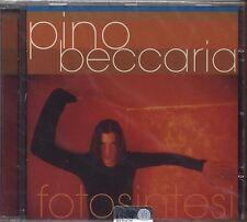 PINO BECCARIA - Fotosintesi - I RAGAZZI ITALIANI CD 2000 SIGILLATO SEALED