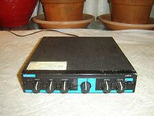 Lexicon LXP-5, Stereo Effects Processor, Delay, Chorus, Pitch, Vintage Unit