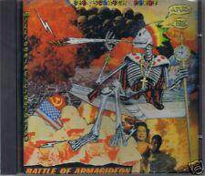 Perry, Lee Battle of Armagideon CD Neu OVP Sealed