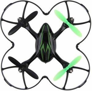 Hubsan X4 H107C 2.4G 4CH Drone Quadricoptre RC avec Camra HD 2 MP RTF...