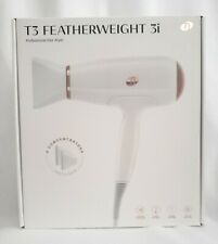 T3 Micro Featherweight 3i Professional Ionic Hair Dryer